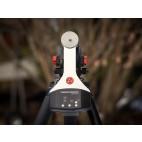 LighTrack II portable star tracker on FMW-200 wedge