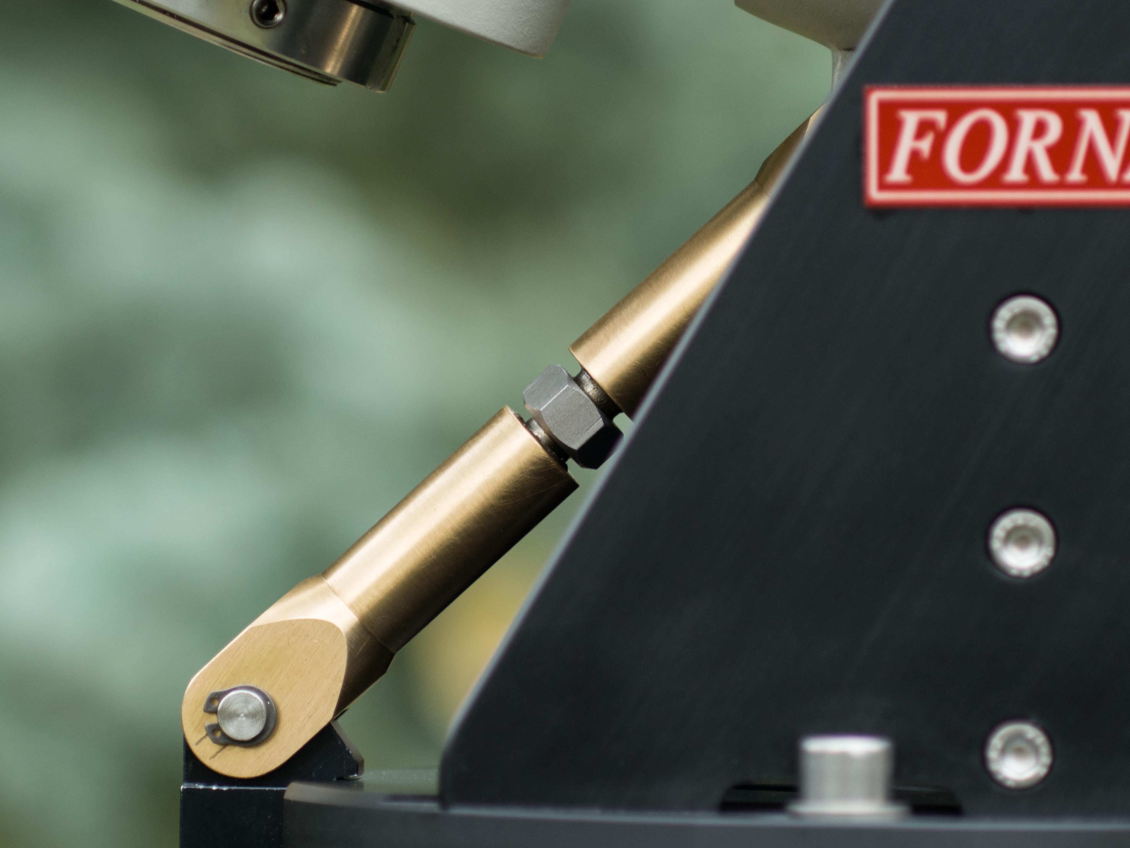 fornax 102 equatorial mount