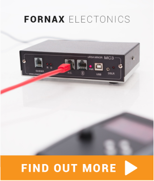 fornax-electronics