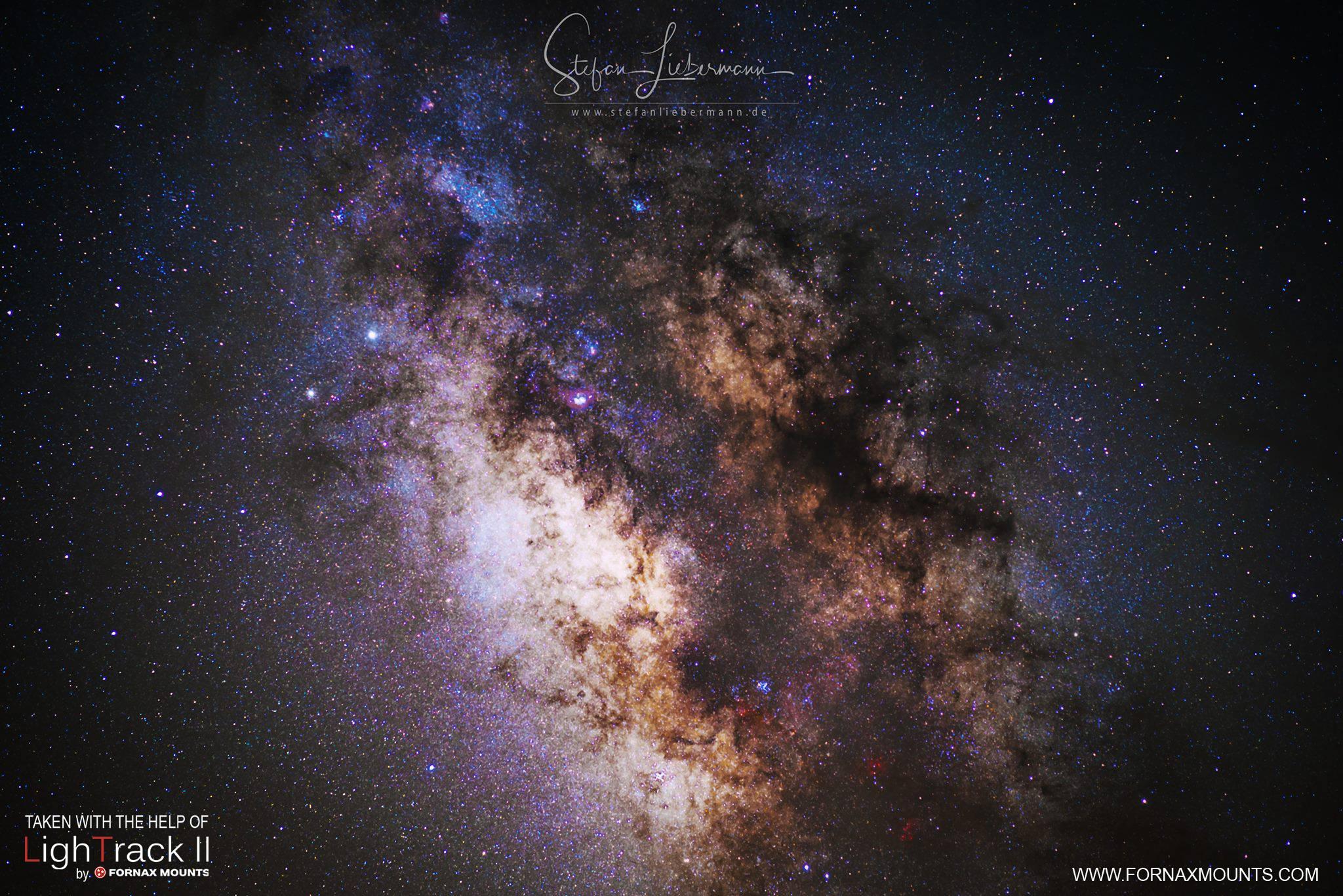 Stefan Liebermann-astrophoto