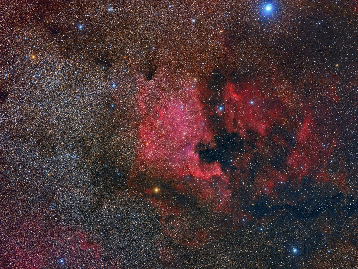 spika astrophoto lightrack star tracker