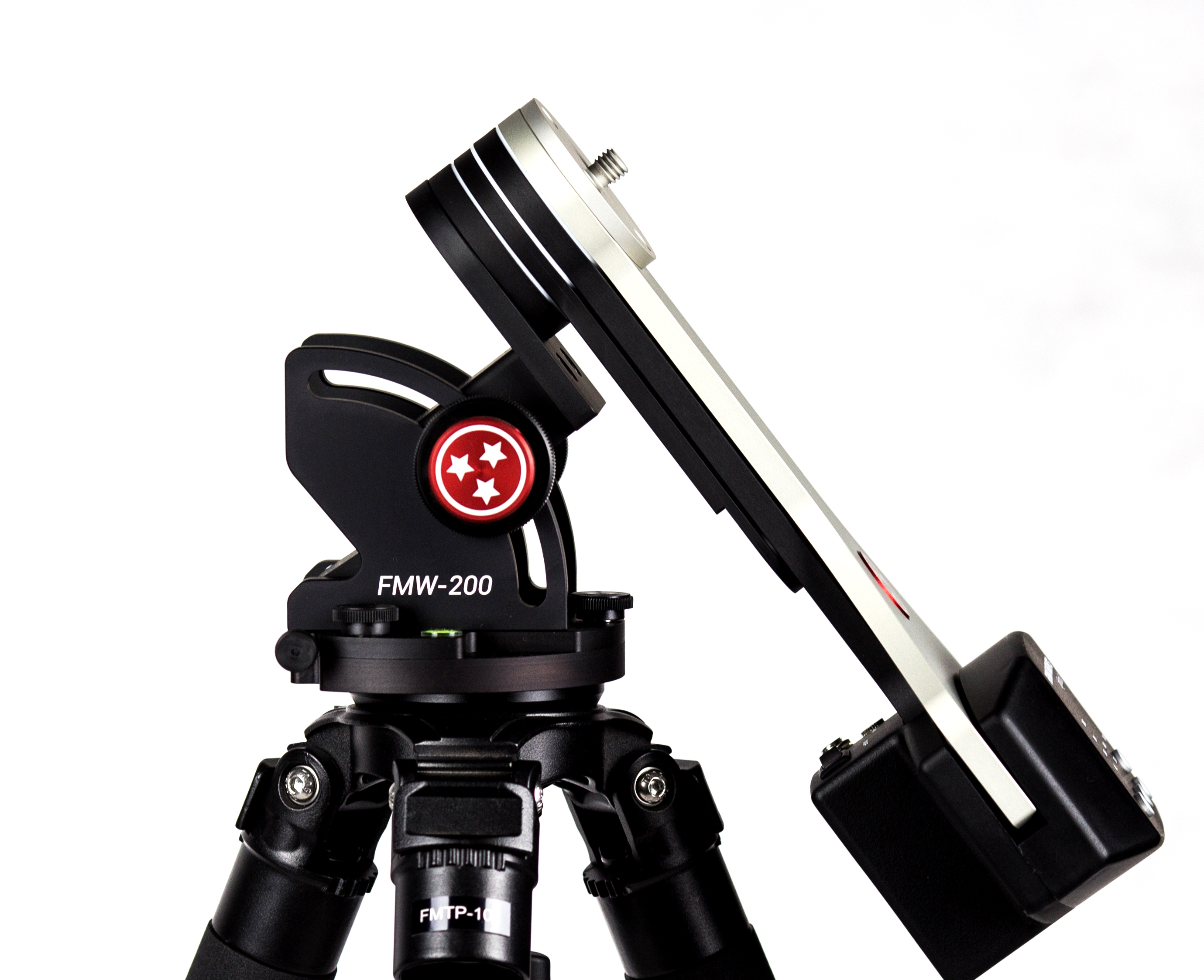 fmtp-100 tripod for lightrack ii