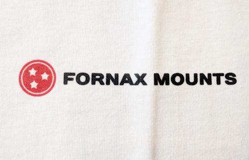 Fornax Mounts T-shirt-211