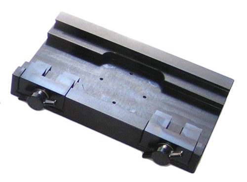 Dual clamp -0